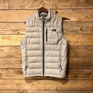 550 The NorthFace Men's Vest Size M
